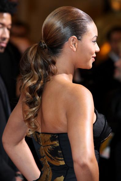 Beyonce Hair Looks