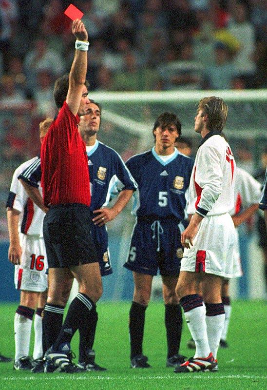 David Beckham: Story of a Legend
