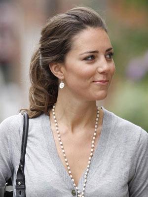 Kate Middleton Hair Hero
