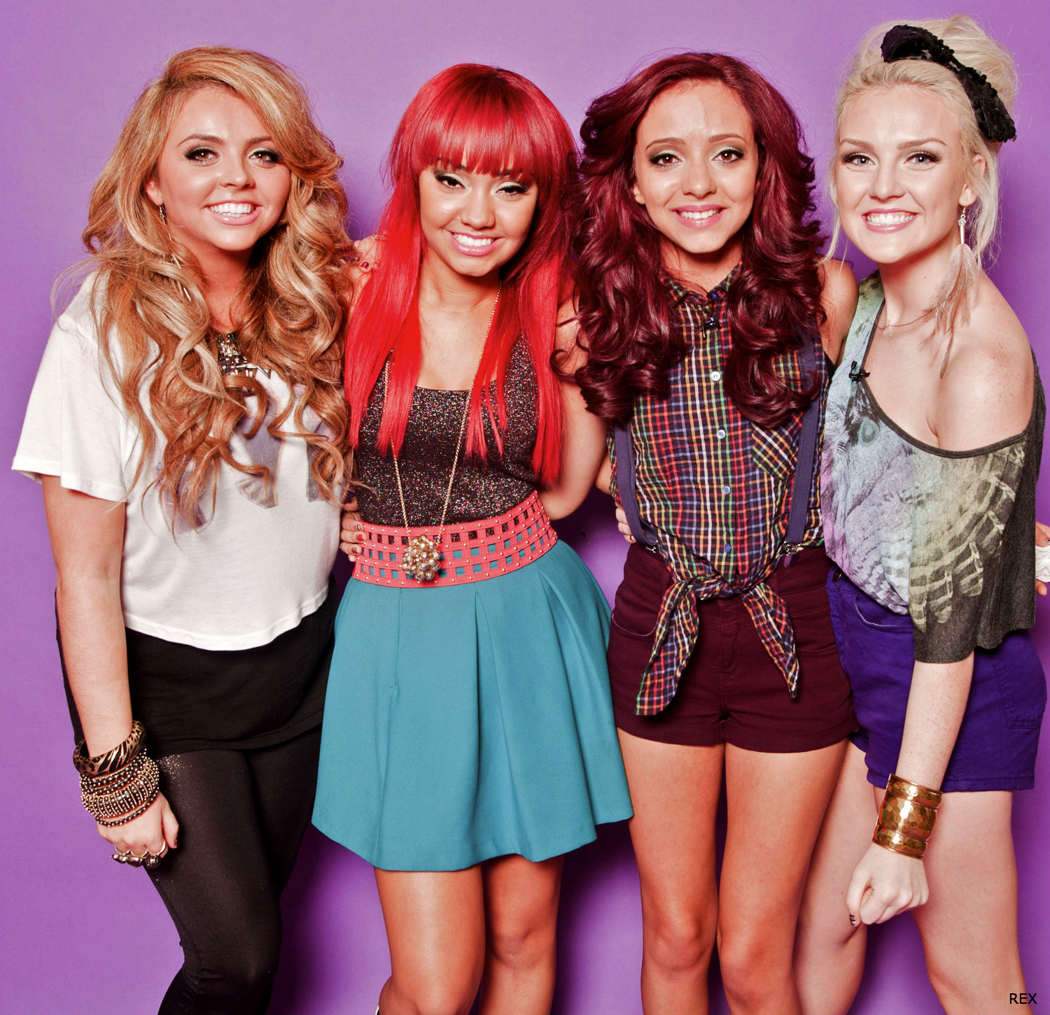 Little Mix Style File