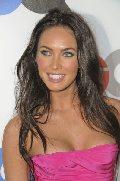 Check out our Megan Fox gallery pics - work or play, whatever the hairstyle