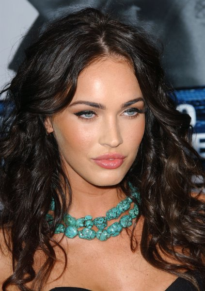megan fox hairstyles. Megan Fox Photo Gallery