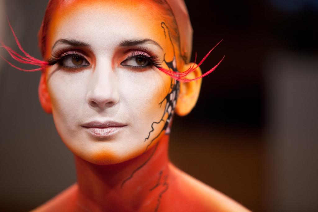 Spooky Halloween Beauty Ideas