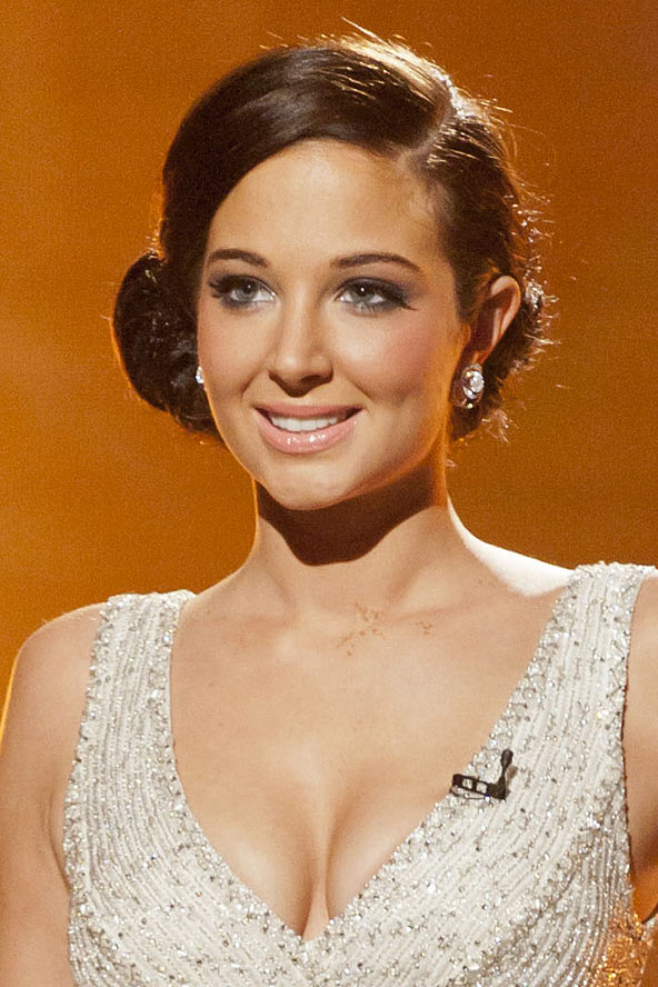 Tulisa - From N Dubz to X Factor