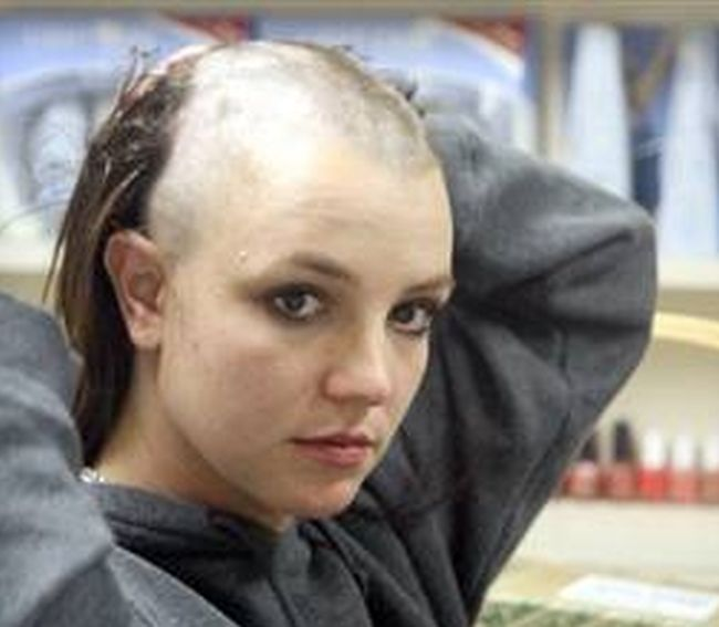 Celebrity Bad Hair Days 1 Of 10 Galleries Secret Salons