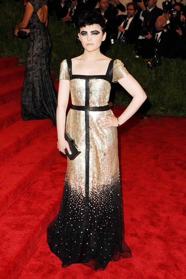 Hair and Beauty Styles from The Met Ball