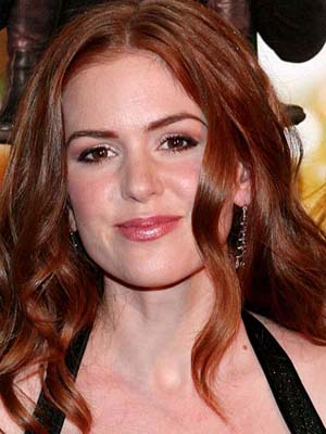 red hair on celebrities. Red Hair Celebs. Red hair is back - with Cheryl Cole, Rihanna,