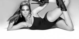 Beyonce - New Album