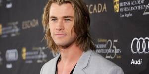 Chris Hemsworth Thor Hairstyles