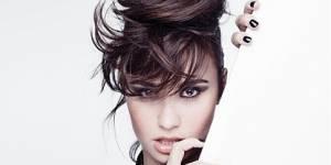 Demi's Gone Back To Black