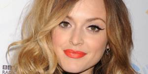 Fearne Cotton Hair Photo Gallery