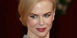 Nicole Kidman - Star Over the Years