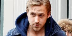 Ryan Gosling - Star of Drive