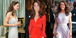 This Week's Best Dressed, Kate Middleton, Rihanna, Emma Watson and more