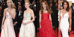 Style, Fashion and Beauty from Cannes 2013