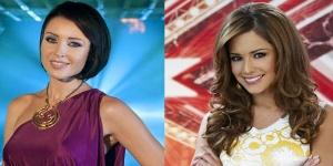 Cheryl VS Dannii