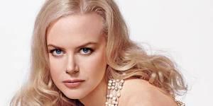 Nicole Kidman Through The Ages