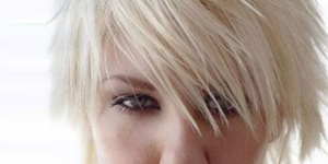 short layered hairstyle pictures