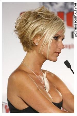 victoria beckham hair. Victoria Beckham hair gallery